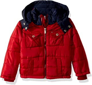 Boys' Alexander Puffer Jacket