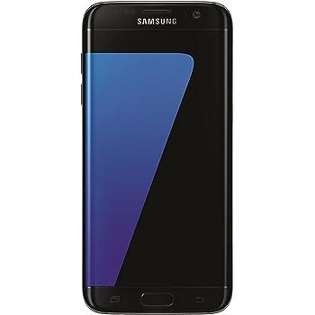 Samsung S7 Edge Negro 32GB Smartphone Libre (Reacondicionado)- Versión Extranjera: Amazon.es: Electrónica