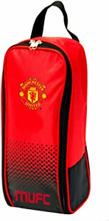 Man Utd Boot Bag