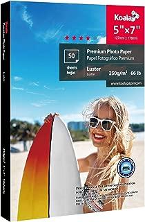 epson premium photo luster