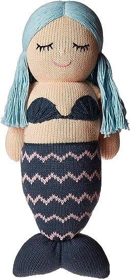Penelope The Mermaid