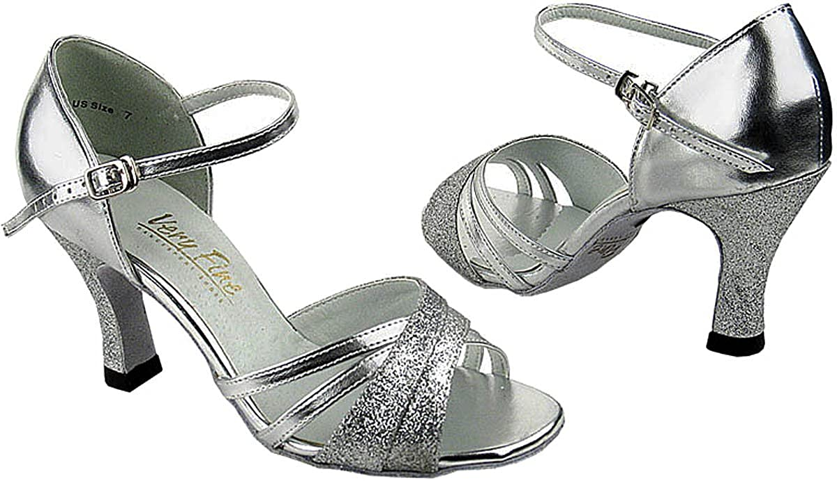 Very Fine Dance Shoes 6030 Heel 2.5