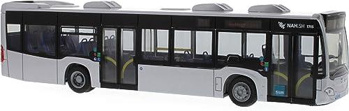 Rietze 73418Mercedes-Benz Citaro 2015Stadtwerke Neumunster Bus Modèle