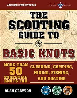 sailing merit badge boy scouts