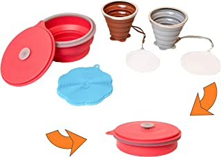 collapsible bowl backpacking
