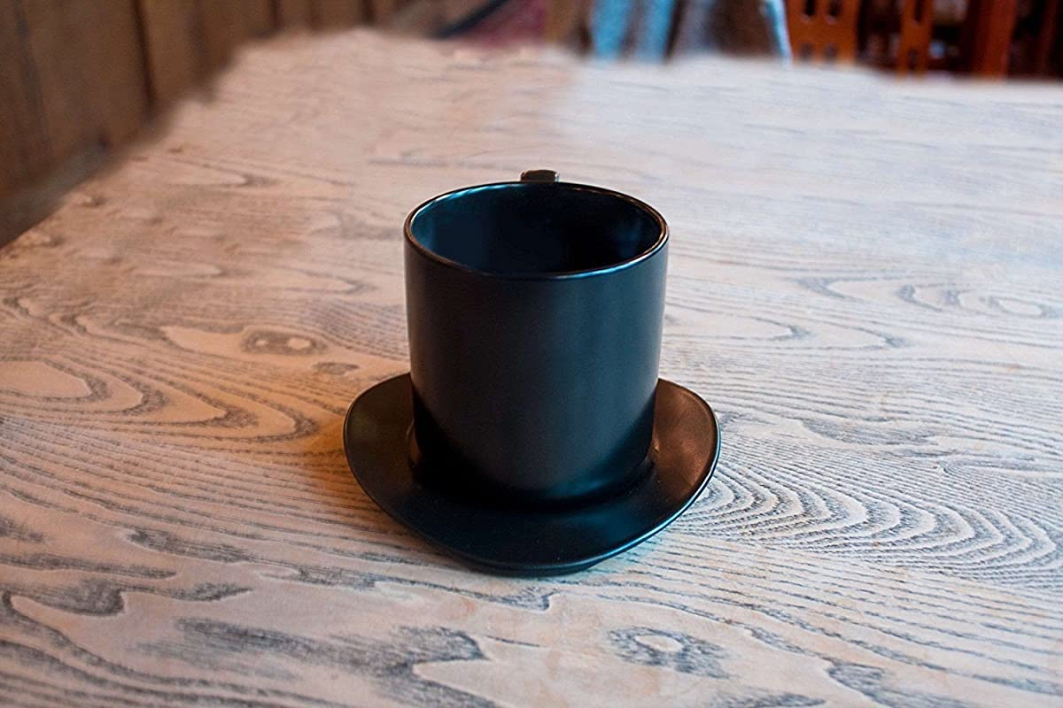 Top Hat Novelty Mug