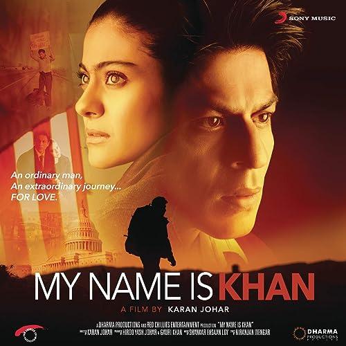 Amazon Com My Name Is Khan Shankar Ehsaan Loy Mp3 Downloads