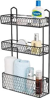 metal shelf inserts