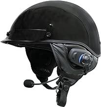 Best half helmet bluetooth Reviews