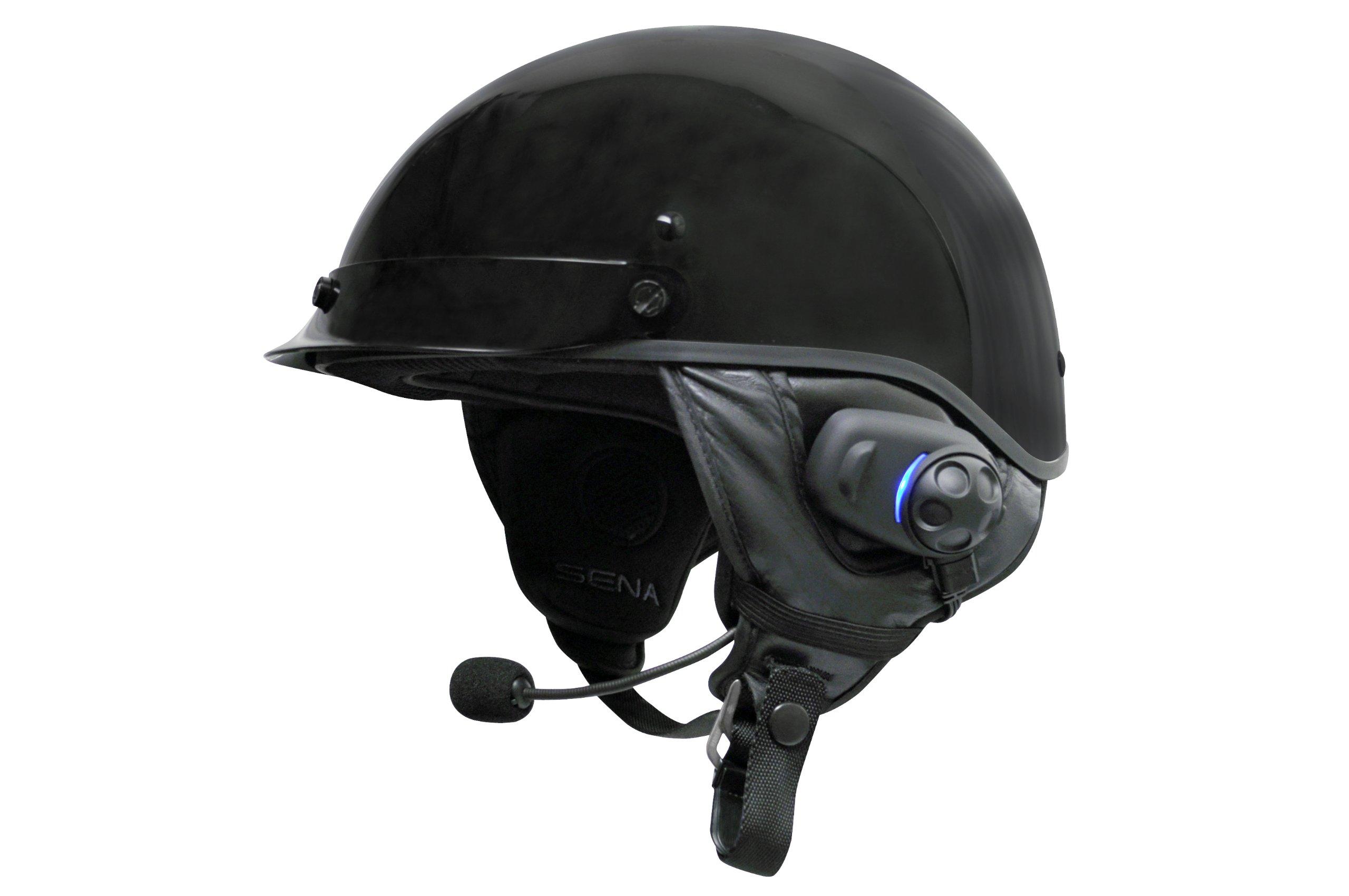 Sena Bluetooth Headset Intercom Helmets