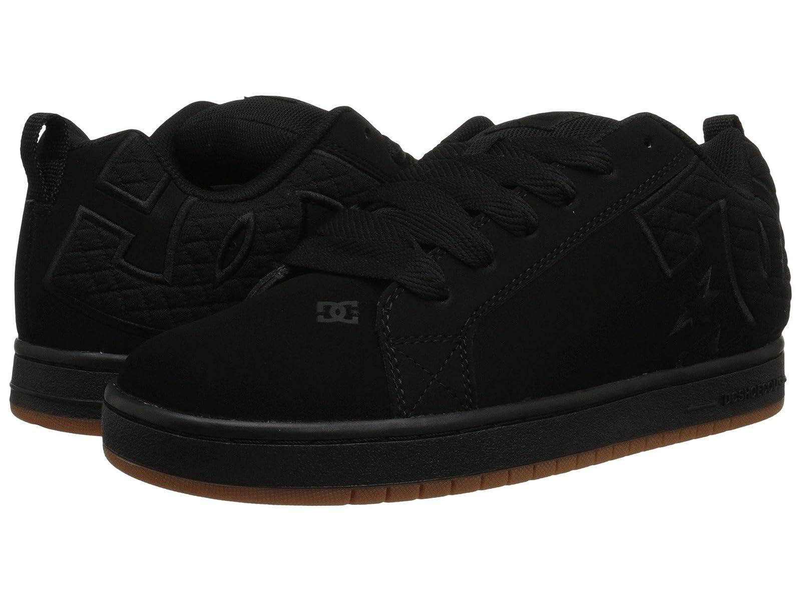 DC Court Graffik SECheap and distinctive eye-catching shoes