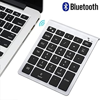 Best keyboard with separate number pad Reviews