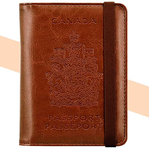 A Set Of Retro Game Handles Blocking Print Passport Holder Cover Case Travel Luggage Passport Wallet Card Holder Made With Leather For Men Women Kids Family