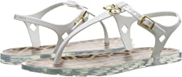 Dolce & Gabbana Kids - White Sandal (Little Kid/Big Kid)