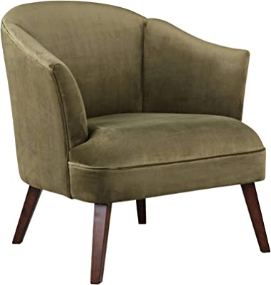 Strange Amazon Com Picket House Furnishings Twine Accent Chair In Onthecornerstone Fun Painted Chair Ideas Images Onthecornerstoneorg