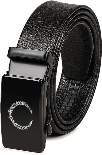 Men s Artificial Leather Belt