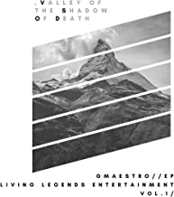 ,Valley of the Shadow of Death (Deluxe Edition )
