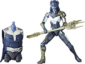 Diamond Distributors Marvel Legends Series Avengers: Infinity War Proxima Midnight Action Figure