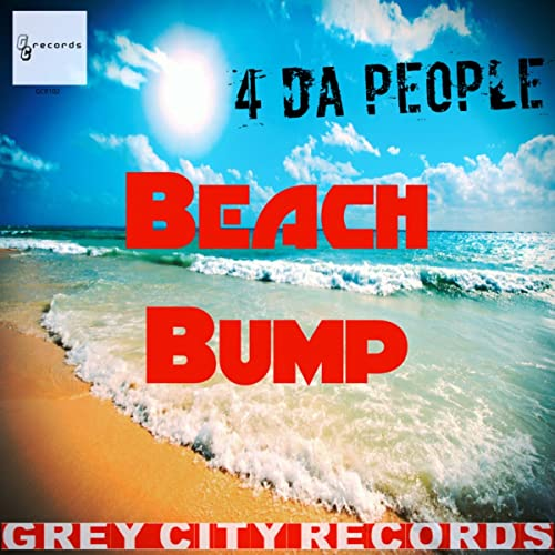 2534f4a58b Beach Bump by 4 Da People on Amazon Music - Amazon.com