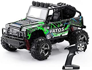 Vatos RC Car Off Road High Speed 4WD 40km/h 1:22 Remote Control