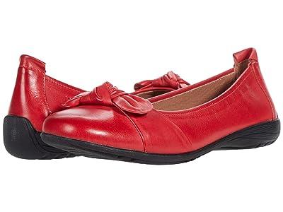 Josef Seibel Fenja 07 (Red) Women