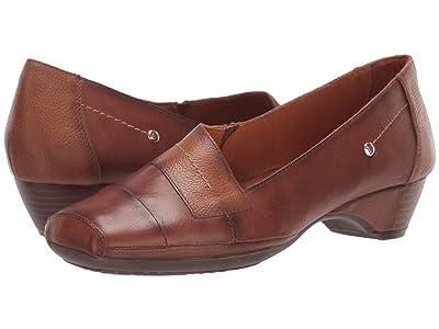 Pikolinos Gandia 849-5926 (Cuero) Women