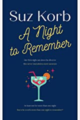 A Night to Remember Kindle Edition