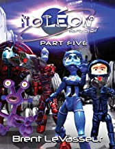 Aoleon The Martian Girl: Science Fiction Saga - Part 5 The Great Pyramid of Cydonia