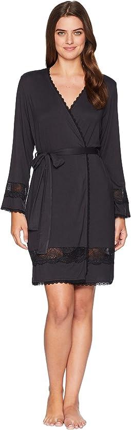 Cosima Embellished Robe