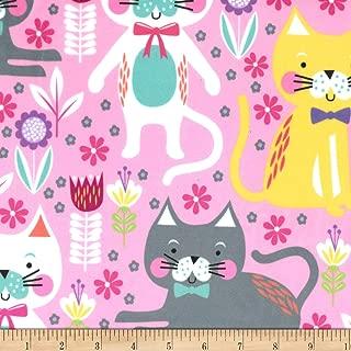 hello kitty minky fabric