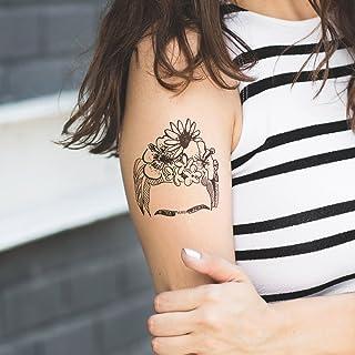 Frida - Tatuaggio temporaneo Extra Large