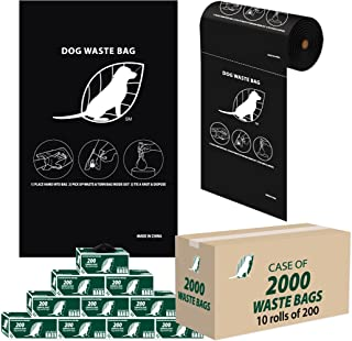 Dog Waste Bags cents rolls