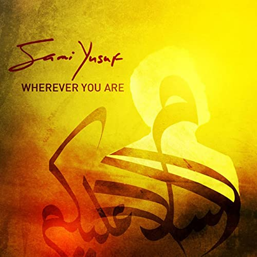 sami yusuf wherever you are album download