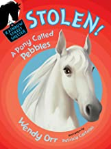 STOLEN! A Pony Called Pebbles (Rainbow Street Shelter Book 5)