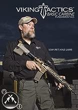 Viking Tactics Basic Carbine Fundamentals By SGM Kyle Lamb Retired
