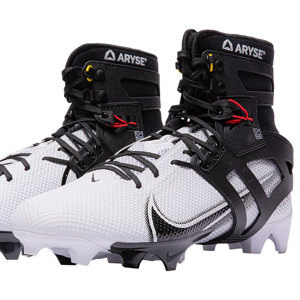 ARYSE - XFAST Ankle Black Max High quality new 59% OFF Medium Brace