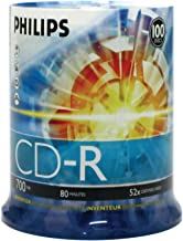 Best philips cd r Reviews