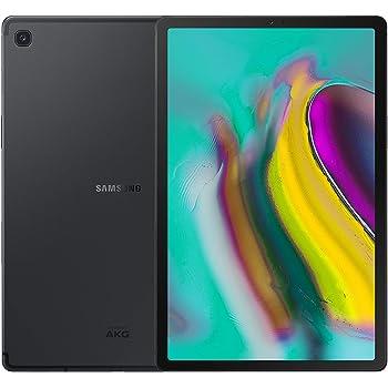 """SAMSUNG Galaxy Tab S5E Sm-T720 - Tablet De 10.5"""""""" Ultrahd (Wifi, Procesador Octa-Core, 4Gb de Ram, 64Gb De Almacenamiento, Android 9.0 Actualizable), Negro"""