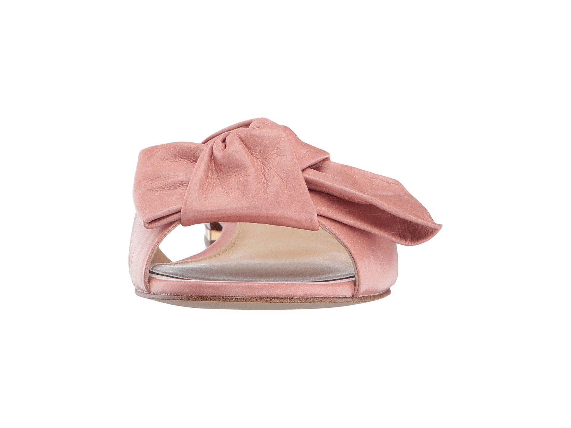 1b65bb601304 ... slippers pink fur Womens Shoes Dillards MICHAEL Michael Kors Willa Slide  at 6pm ...