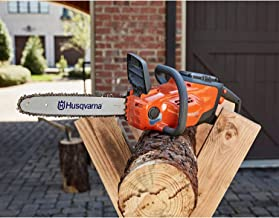 Best husqvarna 240 chainsaw manual Reviews