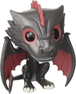 game of thrones drogon pop vinyl
