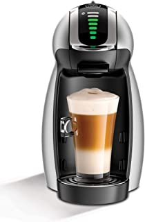 NESCAFÉ Dolce Gusto Coffee Machine, Genio 2, Espresso, Cappuccino and Latte Pod Machine (Renewed)