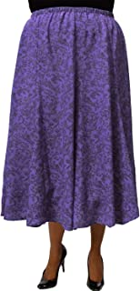 7a6b4667849 Amazon.com  6X - Skirts   Plus-Size  Clothing