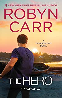 The Hero (Thunder Point Book 3)
