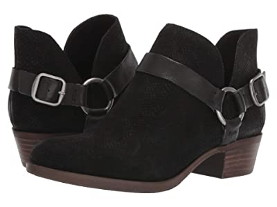 Lucky Brand Bernaeh (Black) Women