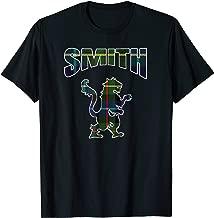 smith clan kilt