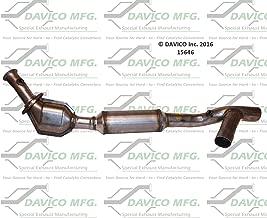 Davico 15646 Catalytic Converter