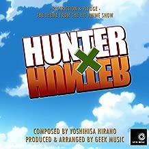 Hunter X Hunter - Restriction And Pledge - Main Theme