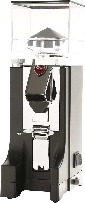 Eureka Kaffeemühle MCI MCI MCI Mignon schwarz B006I19A7Y 95fc1d