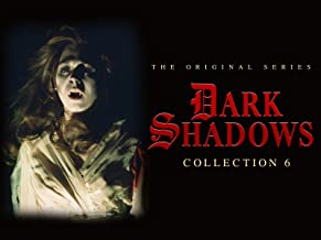 dark shadows episode 413
